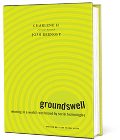 Groundswell Book image
